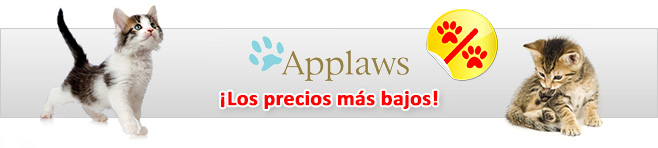 Applaws pienso para gatos