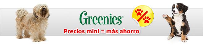 Greenies huesos para perros