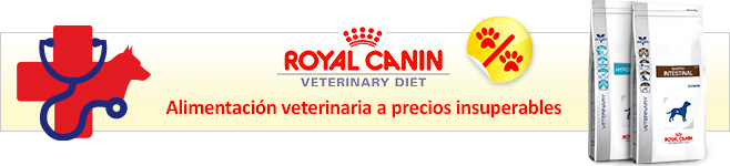 Royal Canin Veterinary Diet pienso veterinario para perros