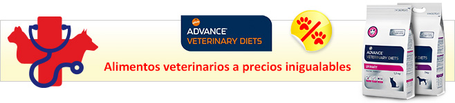 Advance Veterinary Diet pienso para perros y gatos