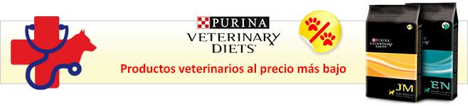 Purina Veterinary Diets pienso para perros