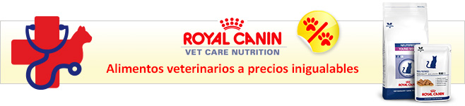 Royal Canin Vet Care pienso para gatos