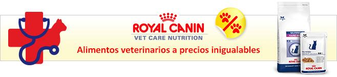 Royal Canin Vet Care pienso para gatos
