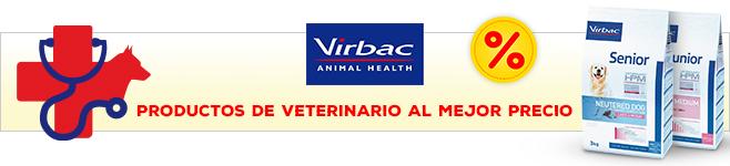 Virbac Vetcomplex pienso para perros