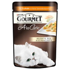 Gourmet A la Carte comida para gatos