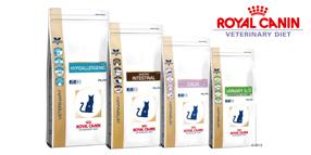 Royal Canin Veterinary Diet pienso gatos
