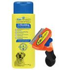 Higiene y máquinas cortapelo para perros