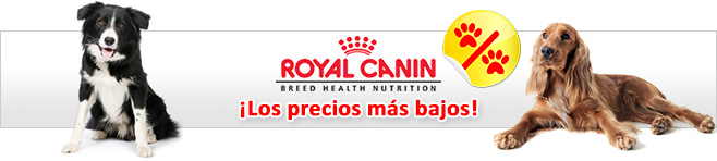 Royal Canin Breed pienso para perros