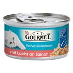 Gourmet Diamant comida para gatos