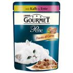 Gourmet Perle comida para gatos